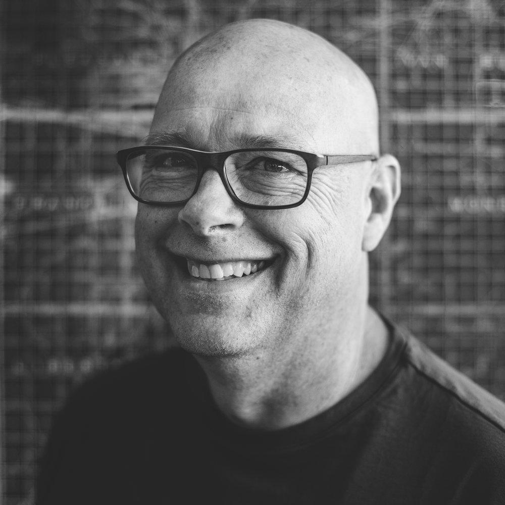 Keith Puffer Mental Health Professional &Educator indwes.edu/kpuffer