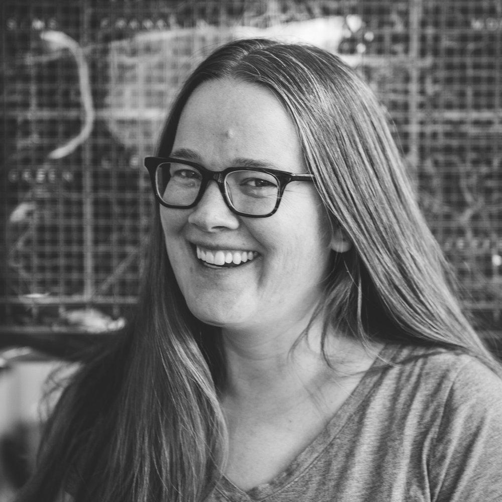 Heidi Peterson Strategic Copy Writer and Copy Editor @hjpwriter