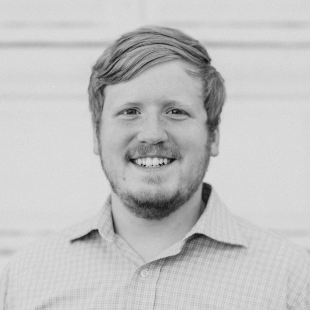 Caleb Baker Business Admin: Finance Intern