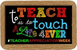 Teacher Appreciation Week 2017 Proclamation: Teacher Appreciation Week May 8 12 — Assumption Parish Schools,