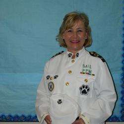 Wanda Templet, Principal & Captain -