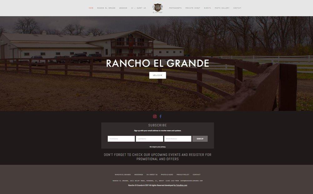 Rancho El Grande