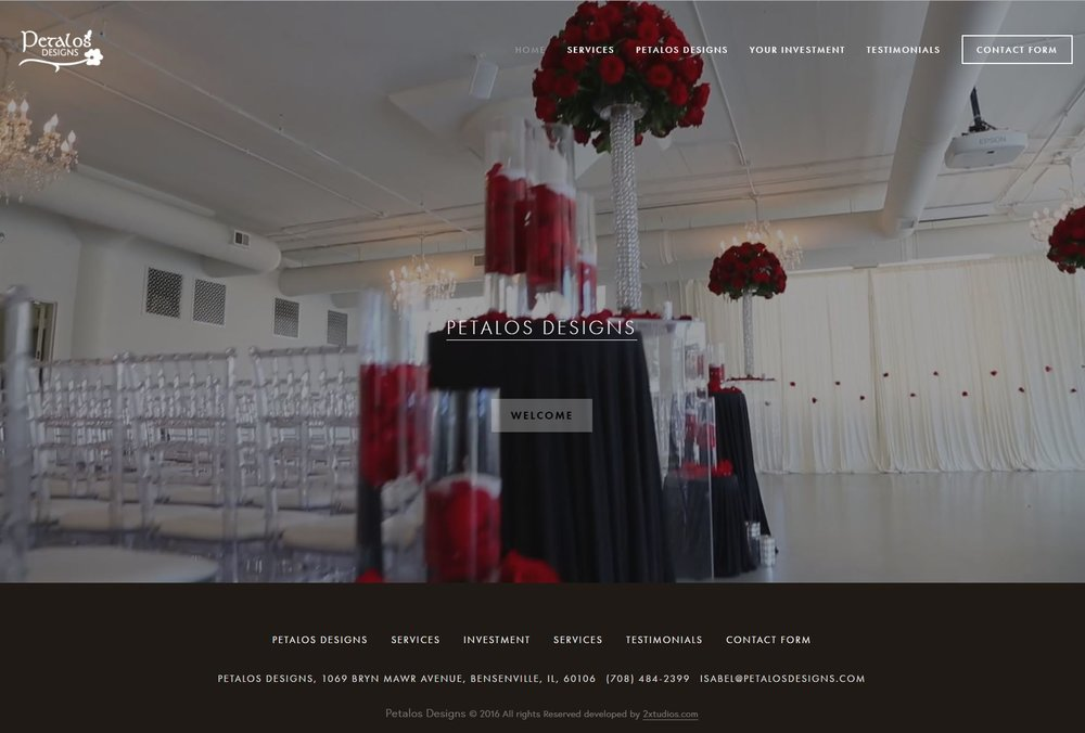 Petalos Designs
