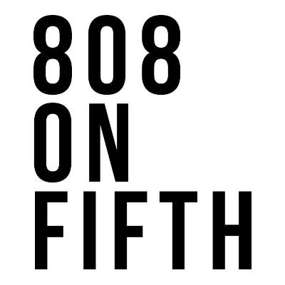 808 on 5th Logo.jpg