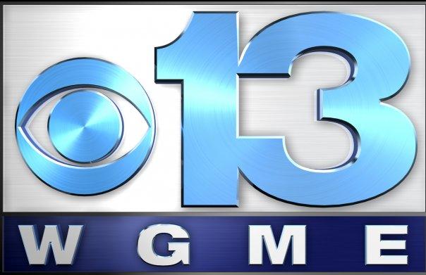 CBS 13 WGME Logo.png