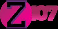 107.1 WERZ Logo.png