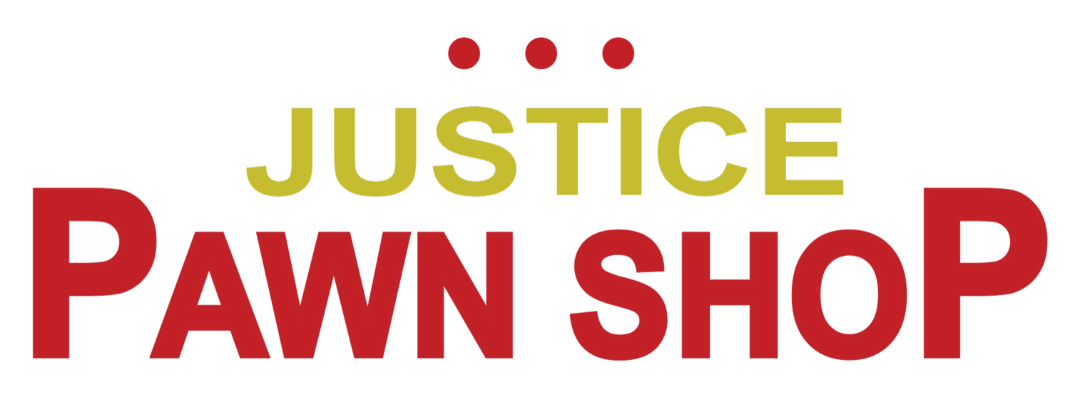 Justice Pawn Shop