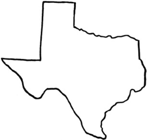 1 broker. 16.27 million Texans.