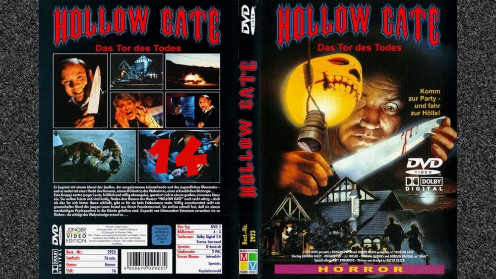 Hollow Gate: Das Tor des Todes