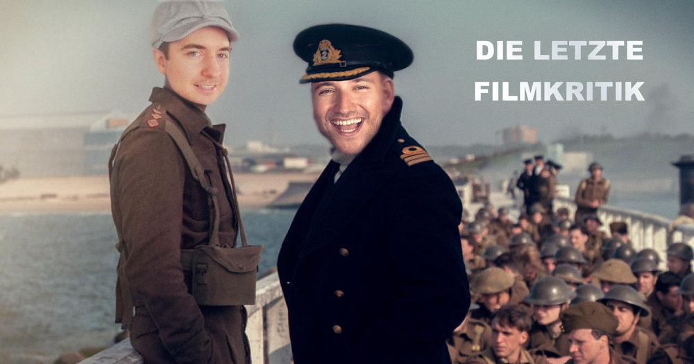 Originalbild: Dunkirk / © Warner Bros. (2017)