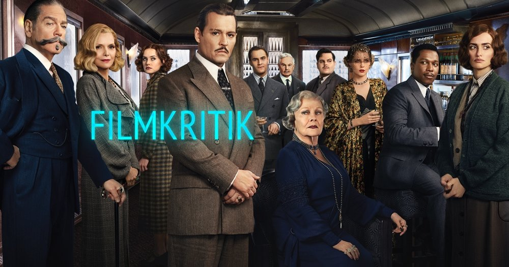 Originalbild: Mord im Orient-Express / © 20th Century Fox (2017)