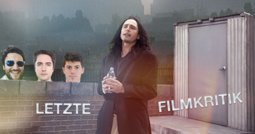 Originalbild: The Disaster Artist / © A24 (2017)