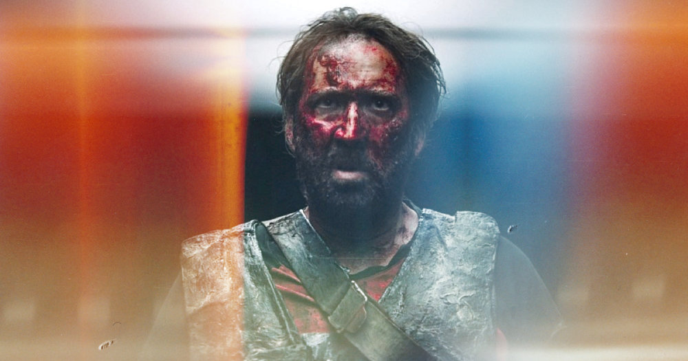 Tag 3 - Nicolas Cage rettet den Tag