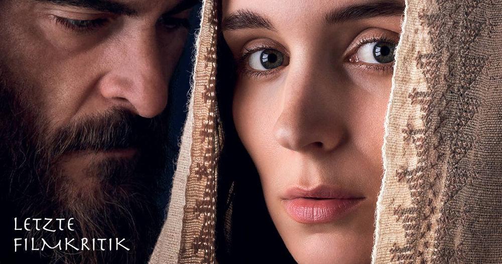 Originalbild: Maria Magdalena / © Universal Pictures (2018)