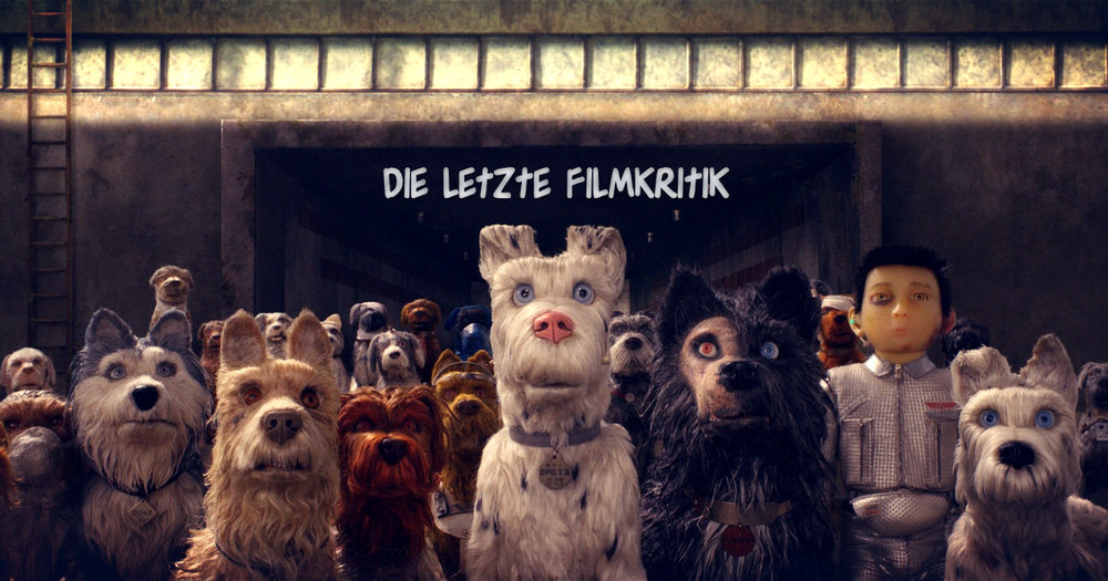 Originalbild: Isle of Dogs / © Fox Searchlight (2018)