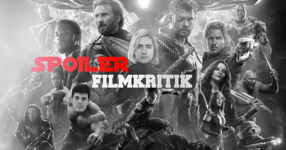 Originalbild: The Avengers - Infinity War / © Marvel Studios & Walt Disney (2018)