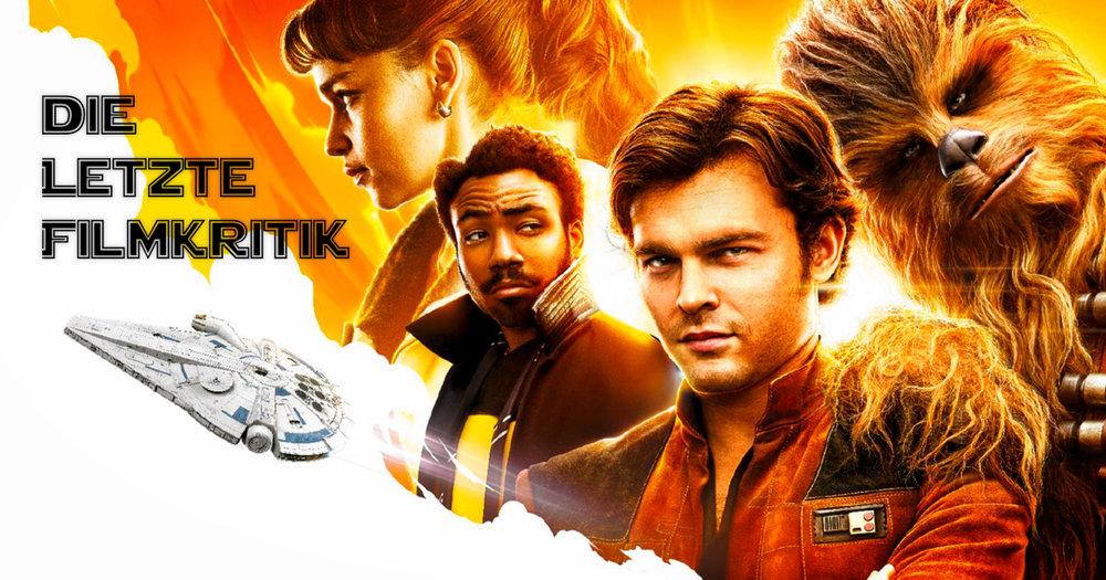 Originalbild: Solo - A Star Wars Story / © Walt Disney (2018)