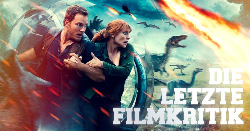 Originalbild: Jurassic World - Fallen Kingdom / © Paramount Pictures (2018)