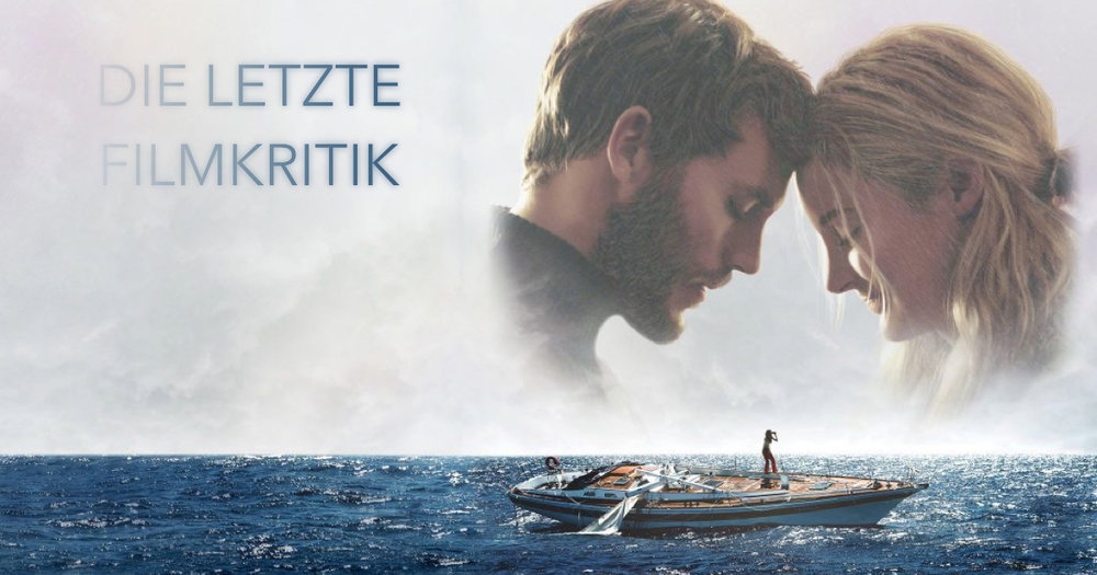 Originalbild: Adrift / © STX Entertainment (2018)