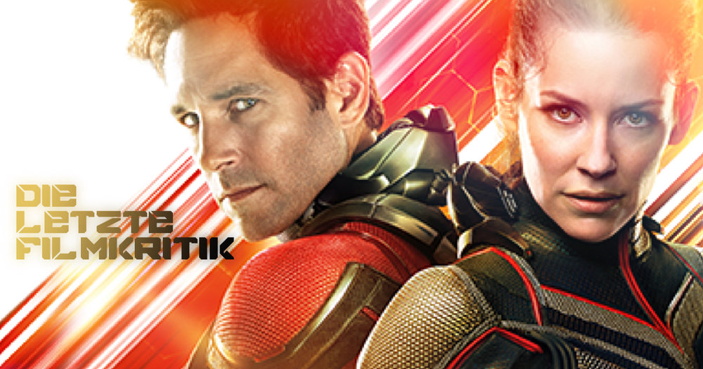 Originalbild: Ant-Man and the Wasp / © Marvel Studios & Walt Disney (2018)