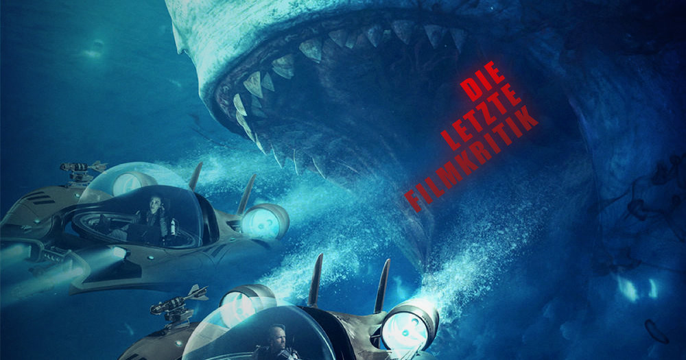 Originalbild: The Meg / © Warner Bros. (2018)