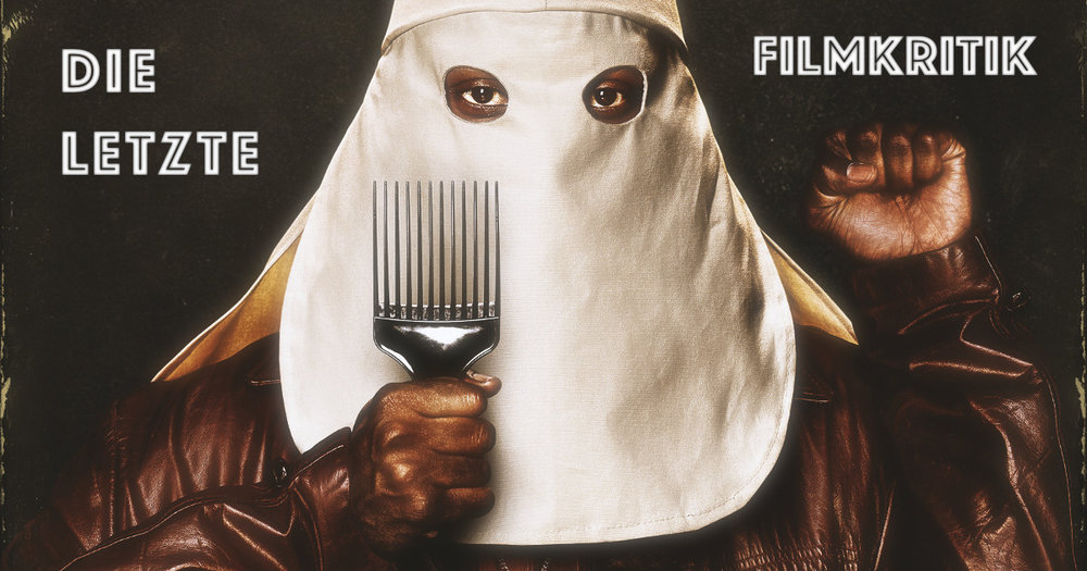 Originalbild: BlackKklansman / © Focus Features (2018)