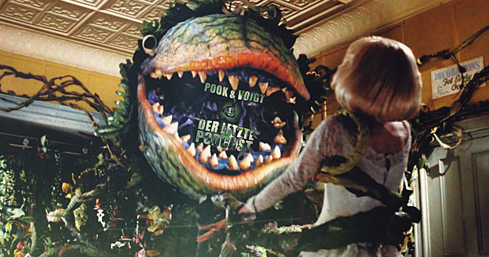 Originalbild: Little Shop of Horrors / © Warner Bros. (1986)