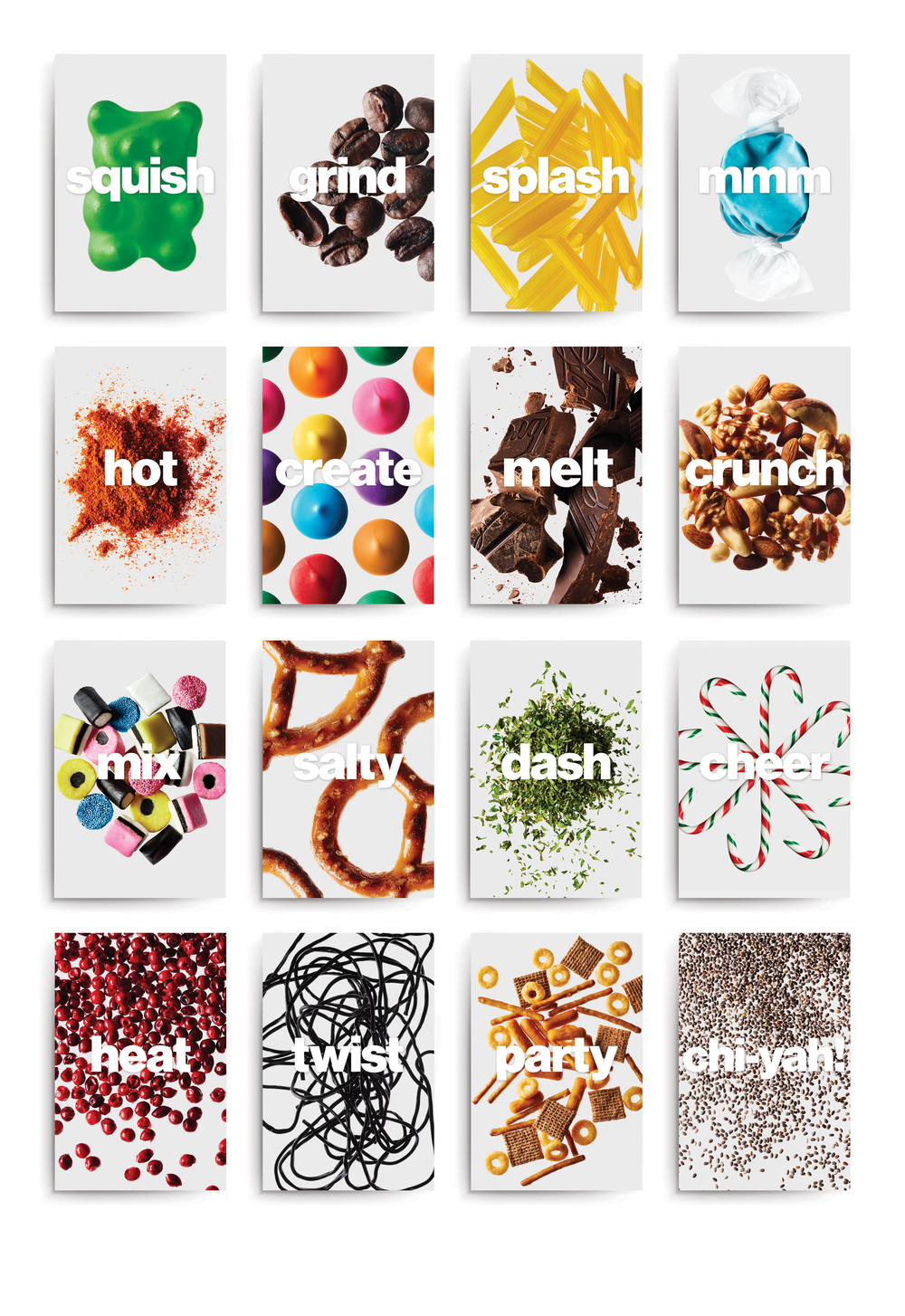 Copy of Bulk Barn by Leo Burnett Design