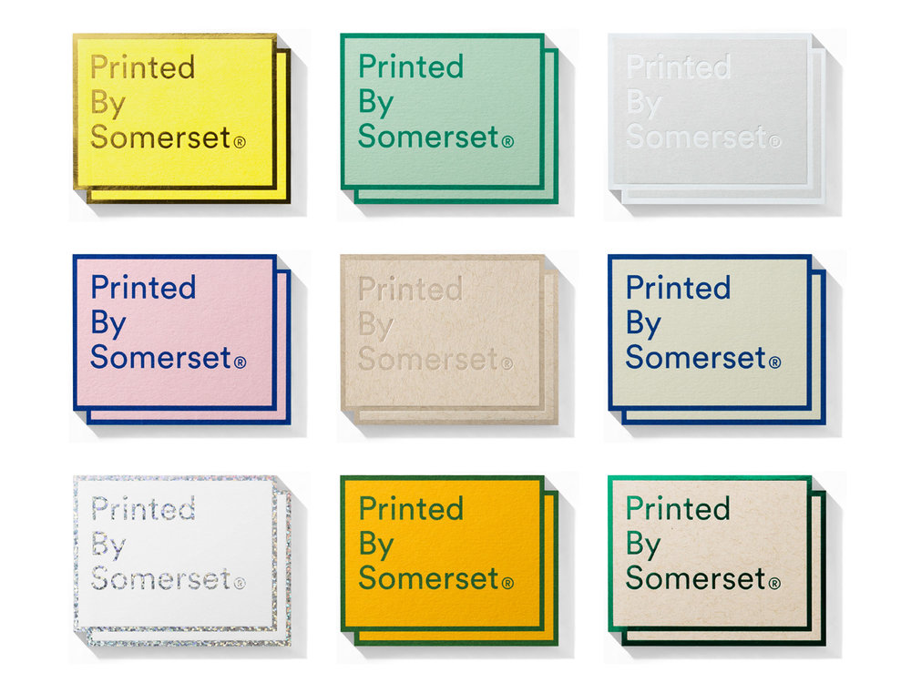 Somerset by Leo Burnett Design