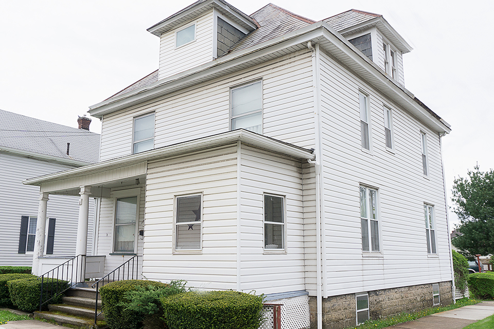 SOLD - REAL ESTATE AUCTION - SOMERSET, PA