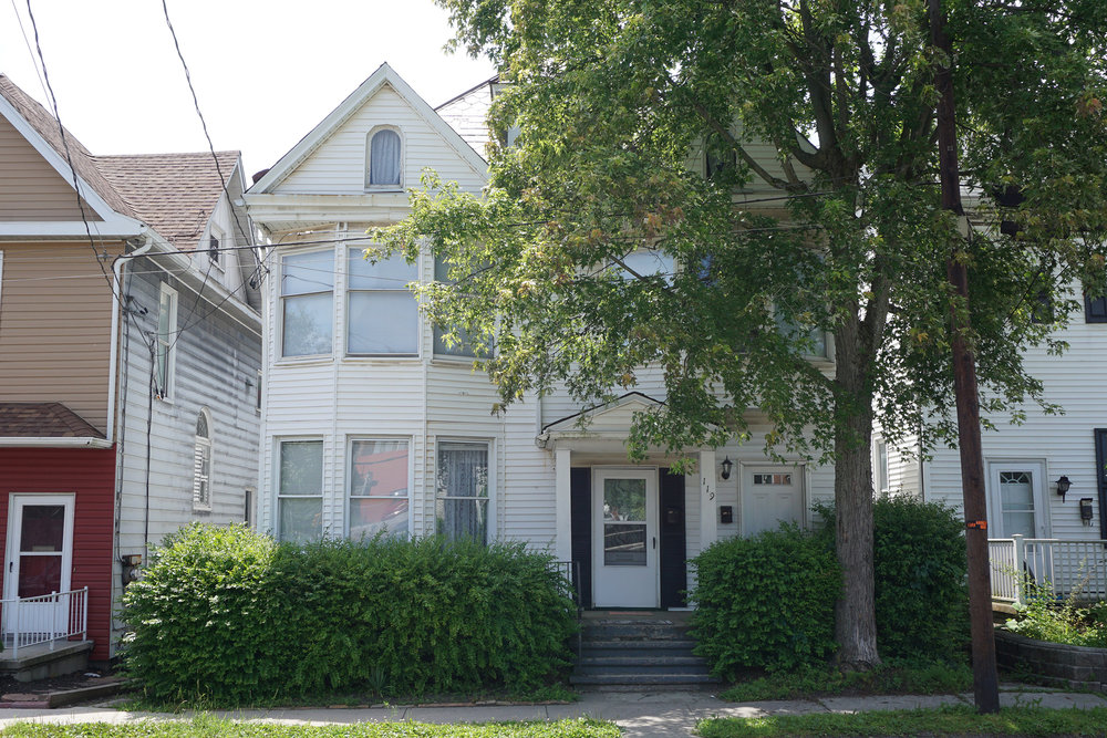 SOLD -119 N EDGEWOOD AVE SOMERSET, PA 15501