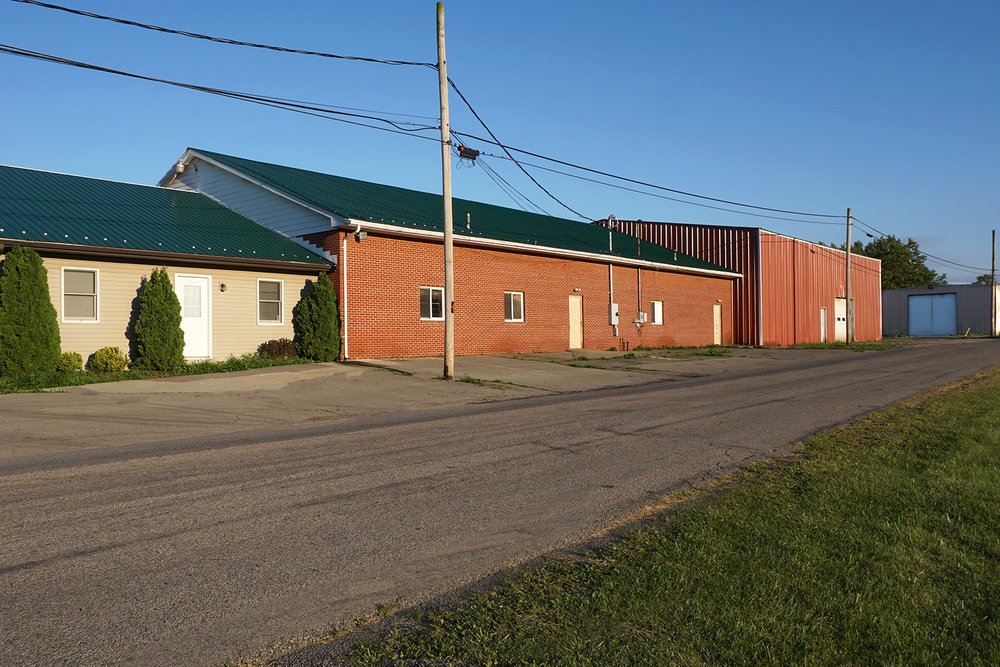 INDUSTRIAL/COMMERCIAL PROPERTY AUCTION - SOMERSET, PA     SATURDAY, OCTOBER 7 @ 12 NOON