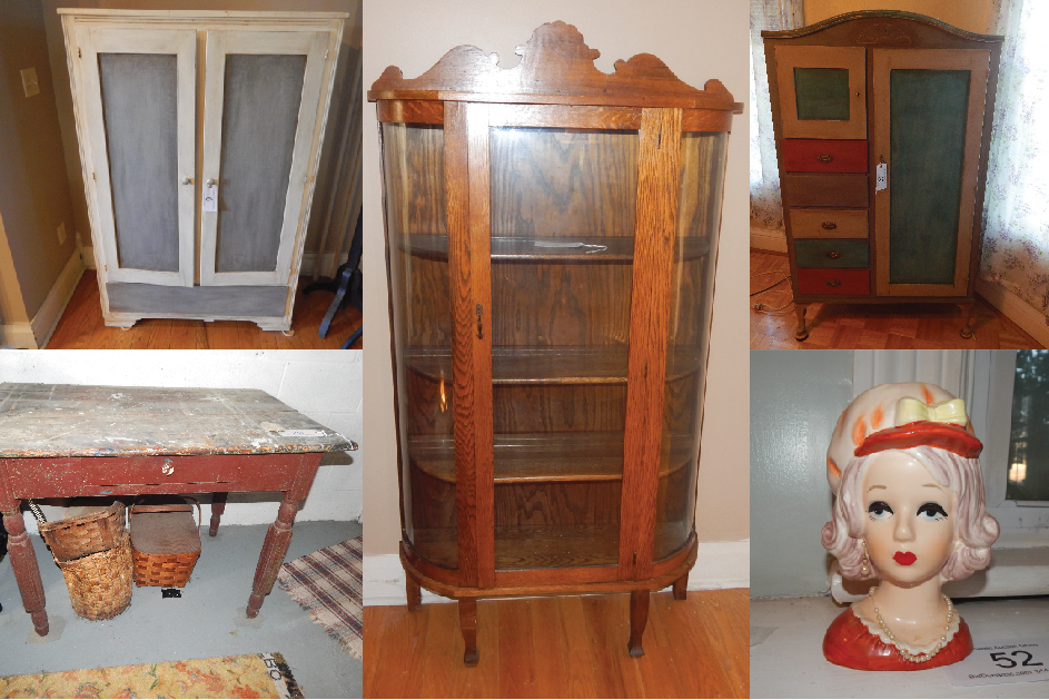 SOLD - MOVING AUCTION - SOMERSET, PA