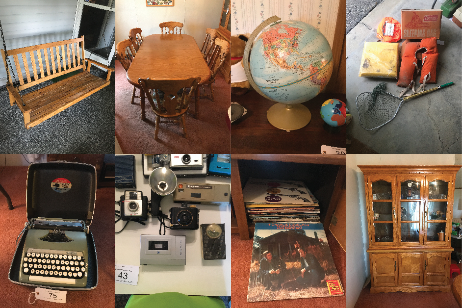SOLD - ESTATE AUCTION - SOMERSET, PA