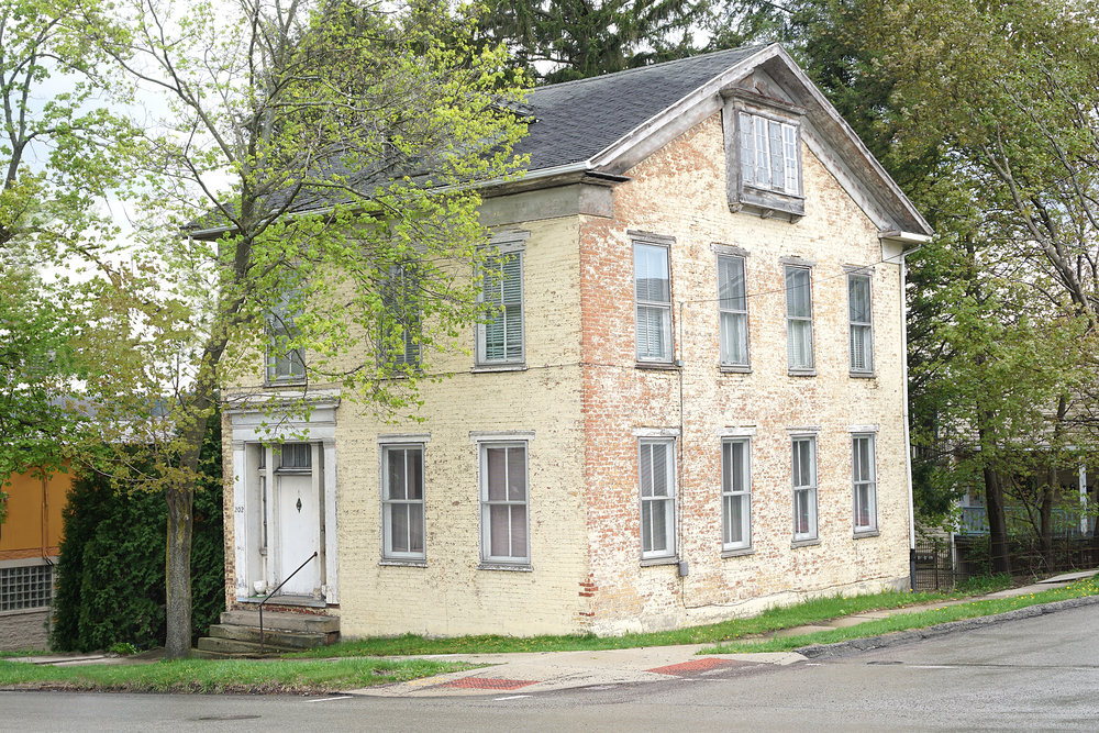 SOLD - 202 E MAIN STREET SOMERSET, PA