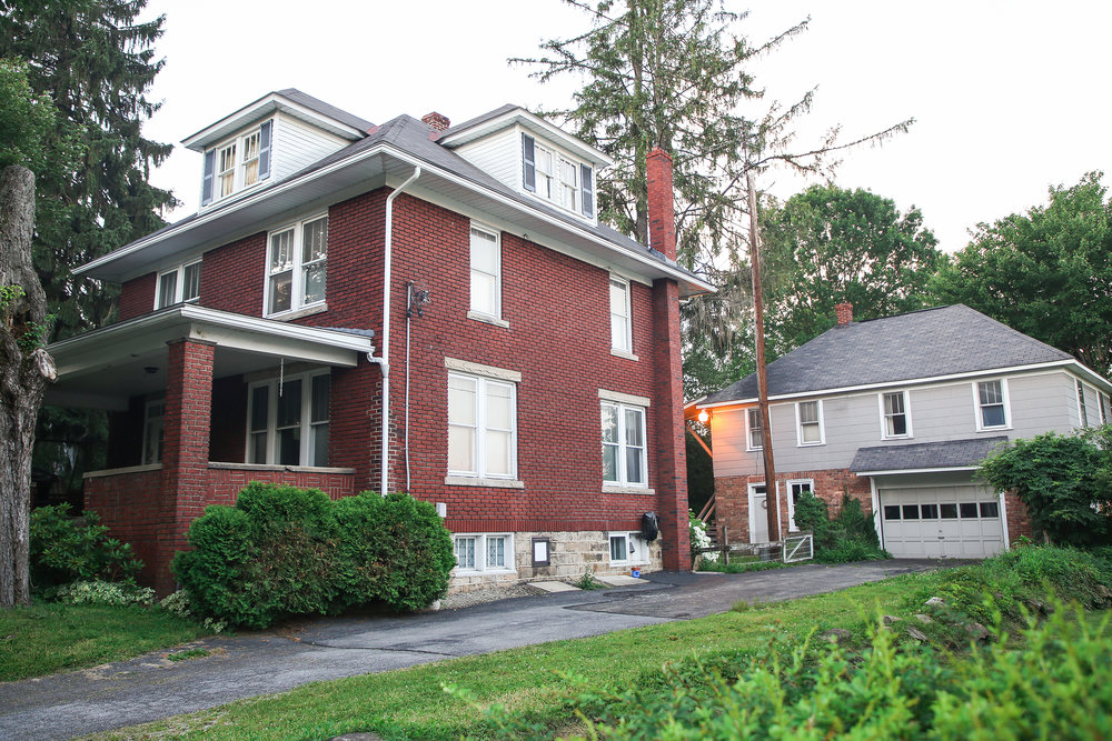 SOLD - 2219 W BAKERSVILLE-EDIE ROAD SOMERSET, PA