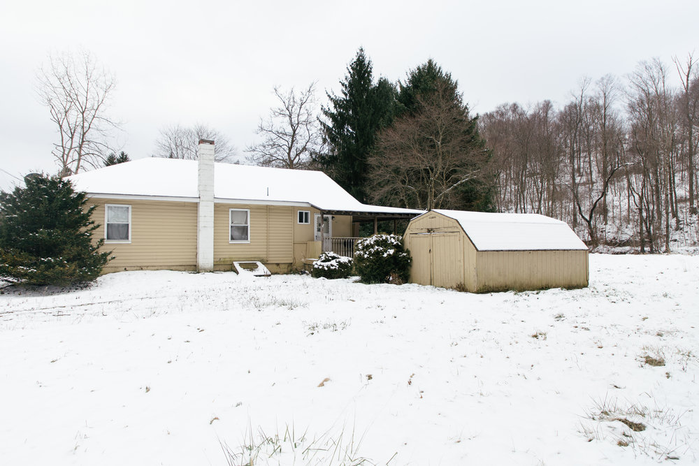 SOLD - 251 MELCROFT ROAD MELCROFT, PA