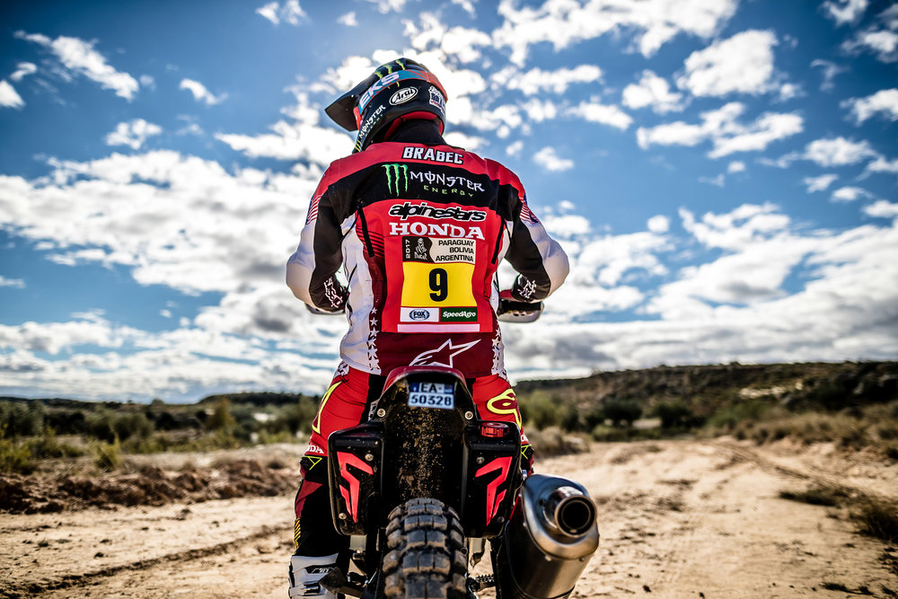 Ricky Brabec and the CRF450 RALLY 2.jpg
