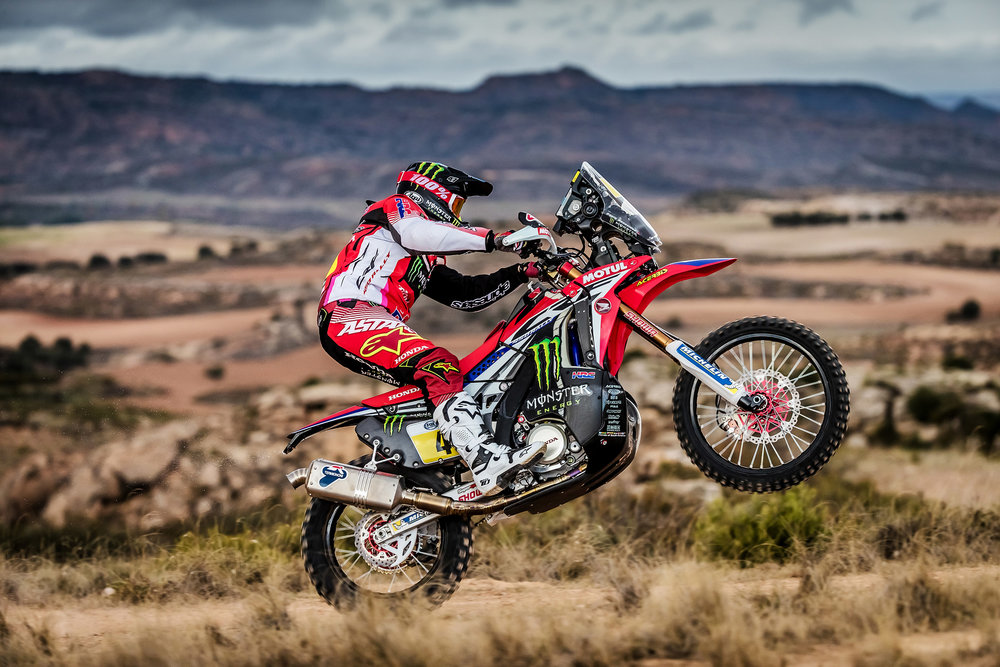 Kevin Benavides and the CRF450 RALLY 2.jpg