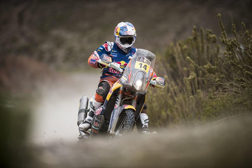 Sam Sunderland KTM 450 RALLY Dakar 2017.jpg
