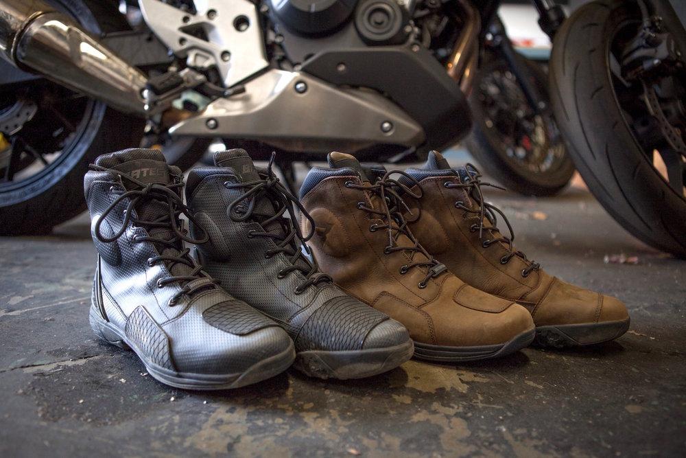 3785151013 UPSHIFTNEW GEAR - BATES FOOTWEAR ADRENALINE MOTORCYCLE BOOT