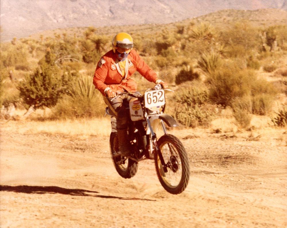 1977 SCORE Baja 1000 1st Overall