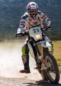 Nevada Rally 1993