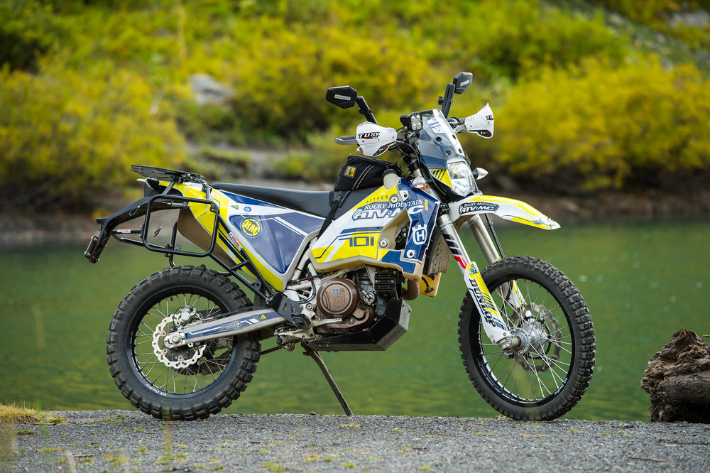 Upshiftrocky mountain atv mc husqvarna 701 project bike we met up with our friend ray butts from rmatvmc at the recent ktm rider rally in crested butte colorado ray had sent us a message a few weeks before publicscrutiny Choice Image