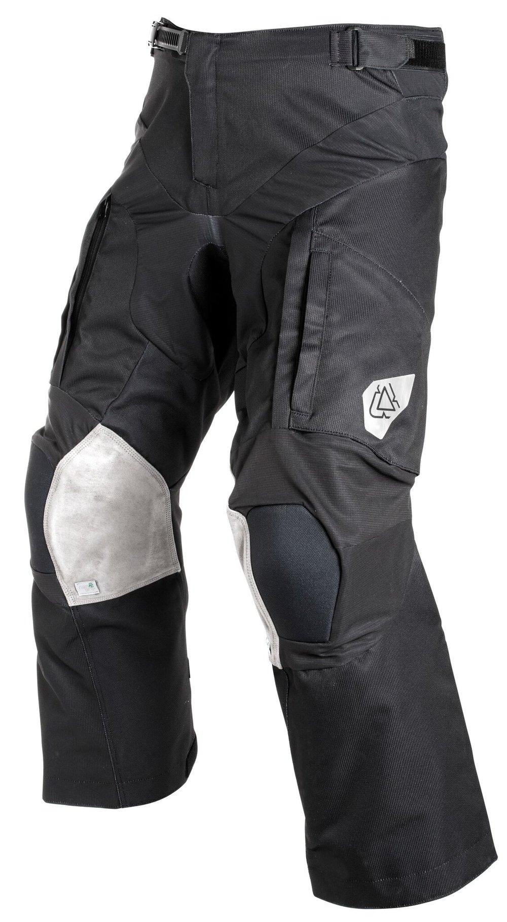 GPX 5.5 Enduro Black Grey Pants 2.JPG