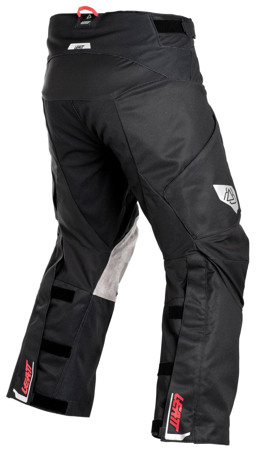 GPX 5.5 Enduro Black Grey Pants 3.JPG