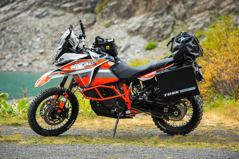 upshiftrocky mountain atv mc ktm 1090 adventure r project bike. Black Bedroom Furniture Sets. Home Design Ideas