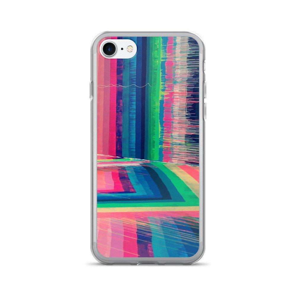 iphone case color art
