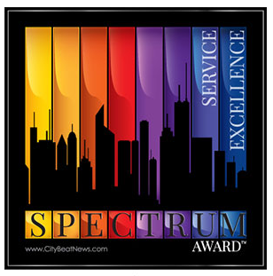 2016 Spectrum Award Winner - RSIA