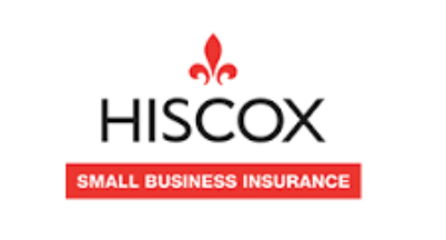 In partnership with Hiscox